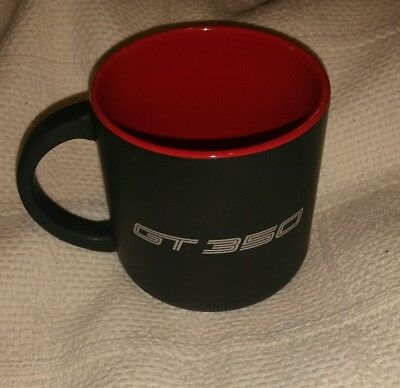 (NEW) 2017 Ford Mustang Shelby GT350 Mug