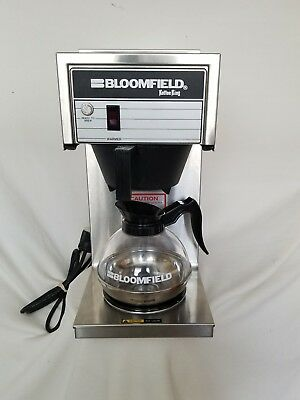 Bloomfield Koffee King Commercial Coffee Maker
