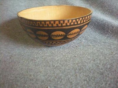 Gourd Decorative Bowl From Africa