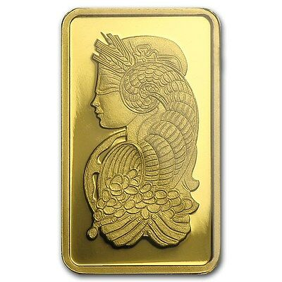 2.5 Gram Pure Gold Bar ~ Pamp Suisse ~ Fortuna ~ *new Version* ~ Assay ~ $140.88