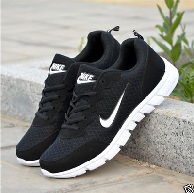 New Men's Casual Shoes breathable sports shoes running shoes