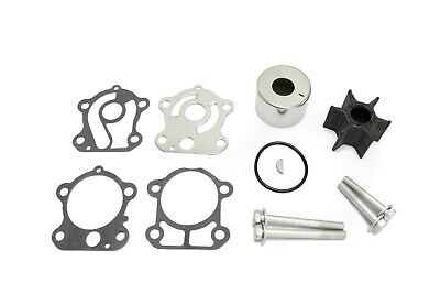 Water Pump Impeller Kit for Yamaha 75 80 90 100 hp F75 F80 F90 F100 67F-W0078-00