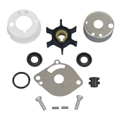 Yamaha Outboard Water Pump Repair Kit  6A1-W0078-02 2B 2-Stroke OEM Replacement