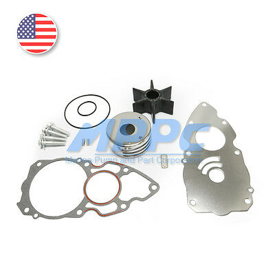Water Pump Repair Kit 6AW-W0078-00-00 for Yamaha Outboard OEM 300&350HP V8 5.3L