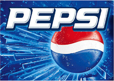 Pepsi Fridge magnet