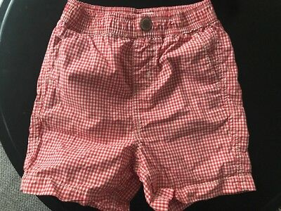 Country Road Boys Shorts