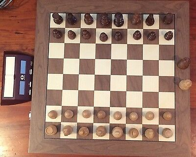 DGT Projects Serial Tournament Chess e-Board