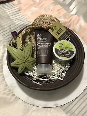 Fathers Day Gift Baskets Body Shop