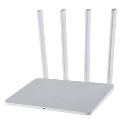 Wireless WiFi Router Network Range Expander Signal Booster