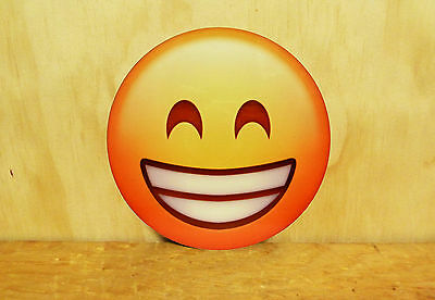 95Mm Emoji Fridge Magnet - Big Smile