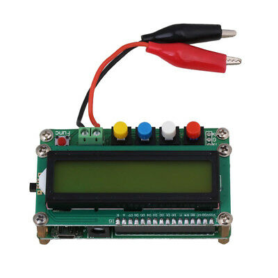 1PC Useful LC100-A Precision Digital Capacitance Meter Inductance Meter