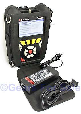 Trilithic 360Dsp Cable Meter Catv 360-Dsp