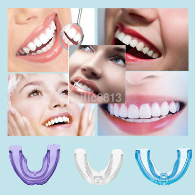 1PCS Tooth Orthodontic Appliance Alignment Braces Oral Hygiene Dental Teeth Care