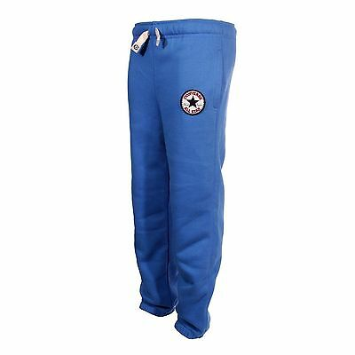 Boys Converse Fashion Joggers With Converse Logo - 961645 - Sapphire Blue
