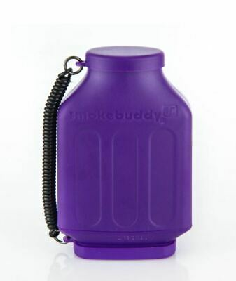 Buddy Junior Personal Odour Cleaner Filter Purifier Cigarette Tobacco Purple