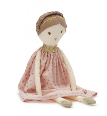 BRAND NEW Nana Huchy - Dottie Girl Doll