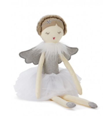 BRAND NEW Nana Huchy - Florence The Fairy Doll Girls
