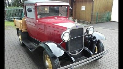 Ford Model A 1930 Pick Up