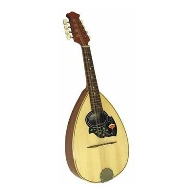 Soundsation Piatto Francese - Mandolino piatto francese Made in Italy