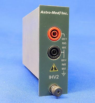 ASM-IHV2	Isolated Very High Voltage Module ASM-DASH8X