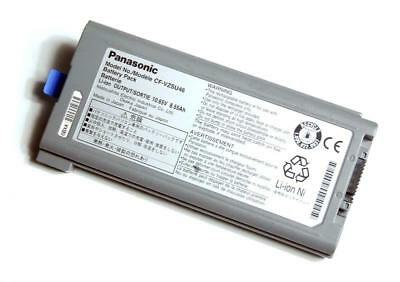 Replacement Battery for Panasonic Toughbook CF30 and CF31