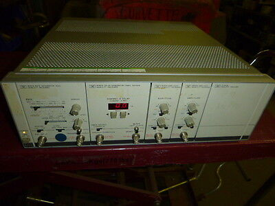 Hp 8091A With Extras