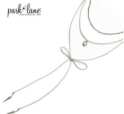 Sloan Necklace - Parklane