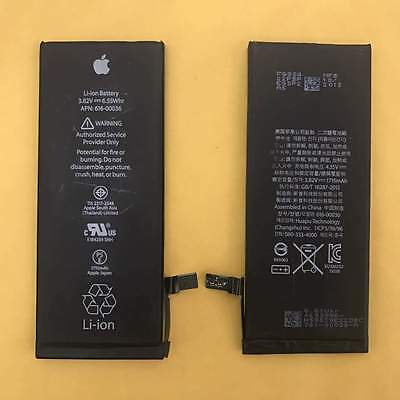 OEM 1715 mAh Li-ion Internal Replacement Battery w/Flex Cable for iPhone 6S 4.7""