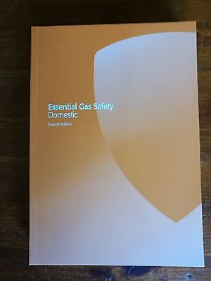 Essential Gas Safety  -  Domestic by CORGI Direct (Paperback, 2013)