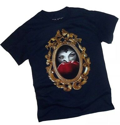 ABC's Once Upon A Time T-Shirt - Unisex Adult - Lowest price on eBay!