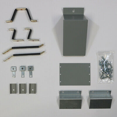 Circuit Breaker Mounting Hardware Kit For Westinghouse Ed Fd Hfd 225A Brand New