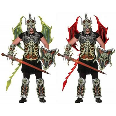 Dragon Costume Wings or Tail Adult Teen Kids Devil Demon Halloween Fancy Dress