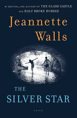 The Silver Star A Novel Hardcover book by author Jeannette Walls FREE SHIPPING