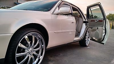 2002 Other Makes CUSTOM Custom Cadillac For Sale