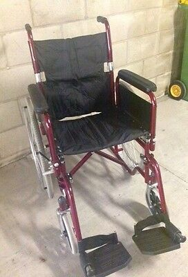 Active Medical Wheelchair ~ New never used ~ Pick up North Lakes Brisbane