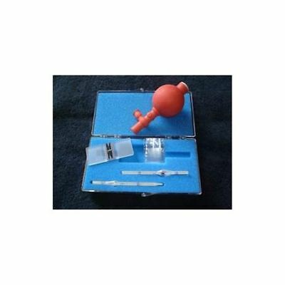 McKesson Hemacytometer Chamber Set Accurate Count Blood Cells Platelets Fluids