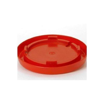 Nesting Base Red Gallon Poultry Waterer