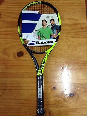 NEW Babolat Pure Aero (READ DESC.)