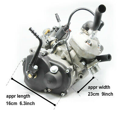 250CC ZONGSHEN Z OHC Water Cooled Engine Motor Bike