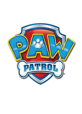 Paw Patrol Real Edible Icing Cake Topper Party Image Frosting Sheet 7.5'' or 9.5