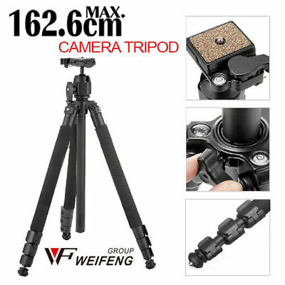 Professional heavy duty Tripod Monopod for Nikon Canon Pentax Panasonic Camera