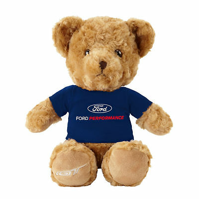 Ford Performance Gt Teddy Bear - Le Mans - Rrp £35 -  Free Shipping