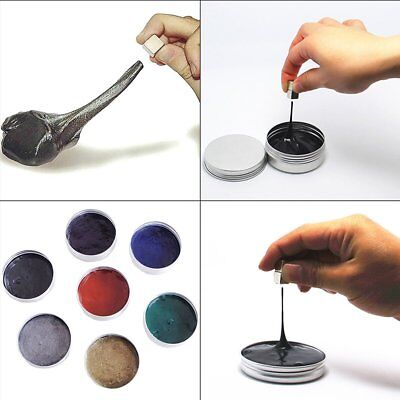 Hand Mud Putty Liquid Rubber Magnetic Plasticine With Magnet Metal Box