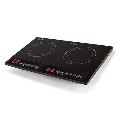 2000W Portable Induction Cooktop -EUC-IN28S