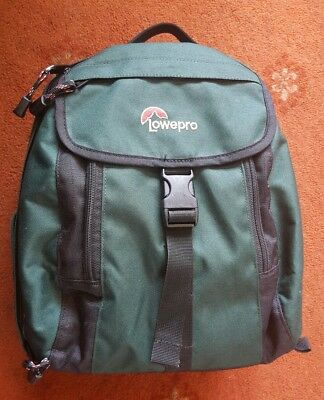 Lowepro Micro Trekker 200 Camera Bag - used a couple of times