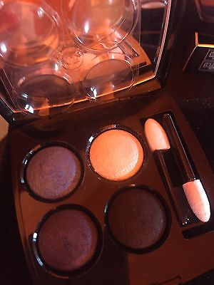 Chanel Les 4 Ombres 244