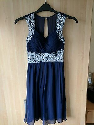 New Ladies Size 8 Quiz Dress