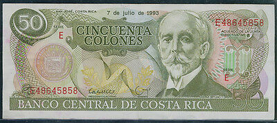 50 Colones Costa Rica ~  Giveaway Price!