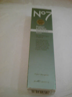 BOOTS NO7 PROTECT & PERFECT ADVANCE FREE UK PP 100% UK STOCK, 30mls