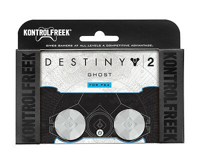 KontrolFreek Destiny 2: Ghost Edition PS4